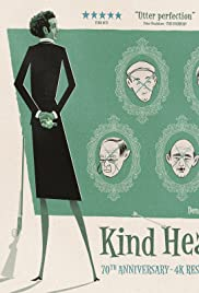 Download Kind Hearts and Coronets (1950) Movie
