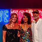 Executive Producers Jon Avnet, Kerry Washington and Katie Mota at the Five Points Season Two premiere in Hollywood, CA.