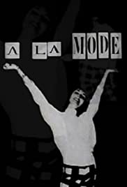 A La Mode (1959) Poster - Movie Forum, Cast, Reviews