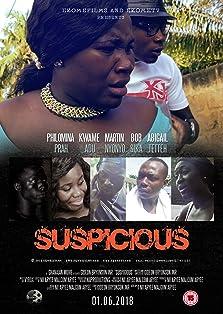 Suspicious (2018)