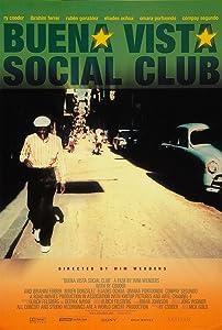 Watch high quality dvd movies Buena Vista Social Club [HD]