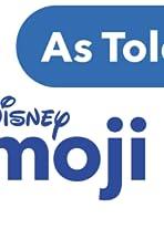 Disney as Told by Emoji