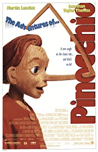 Search watchmovies The Adventures of Pinocchio by Michael Anderson [DVDRip]