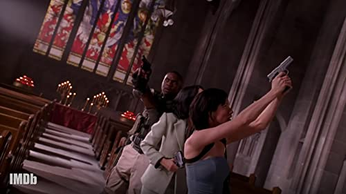 'Resident Evil: Apocalypse' | Anniversary Mashup
