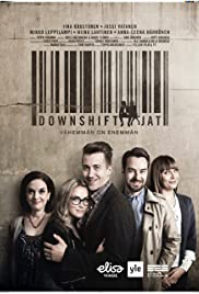 Downshiftaajat Tv Series 2015 Imdb