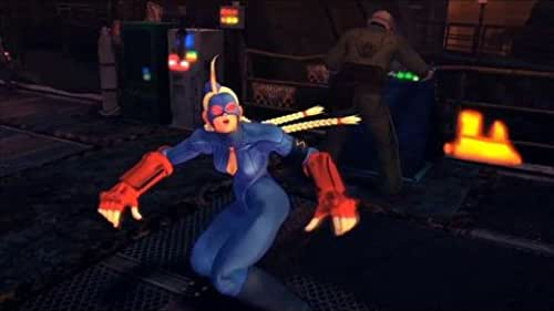 Ultra Street Fighter IV (VG)