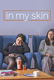 Jo Hartley and Gabrielle Creevy in In My Skin (2018)