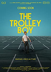 New movie promo free download The Trolley Boy [320p]
