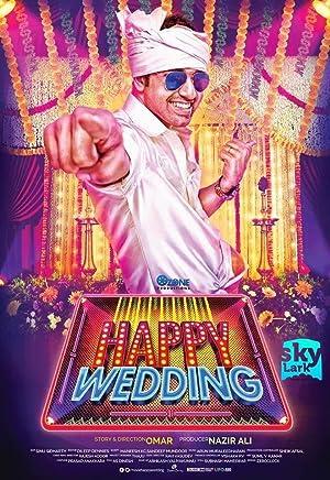 Where to stream Happy Wedding