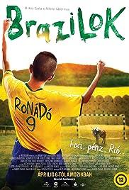 Brazilok Poster