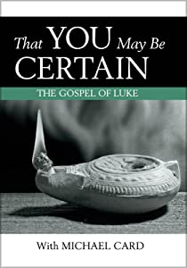 My movies 2.30 download That You May be Certain: The Gospel of Luke [1080pixel]