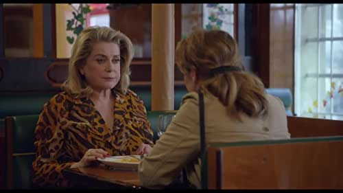 An unlikely friendship that develops between Claire (Catherine Frot), a talented but tightly wound midwife, and Béatrice (Catherine Deneuve), the estranged, freespirited mistress of Claire's late father. Though polar opposites in almost every way, the two come to rely on each other as they cope with the unusual circumstance that brought them together