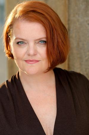Melissa McMeekin 2