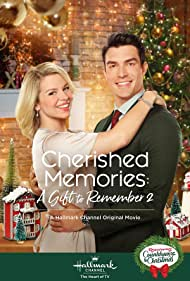 Ali Liebert and Peter Porte in Cherished Memories: A Gift to Remember 2 (2019)