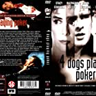 Tim Curry, Balthazar Getty, Forest Whitaker, Inday Ba, Stacy Edwards, and Olivia Williams in Four Dogs Playing Poker (2000)