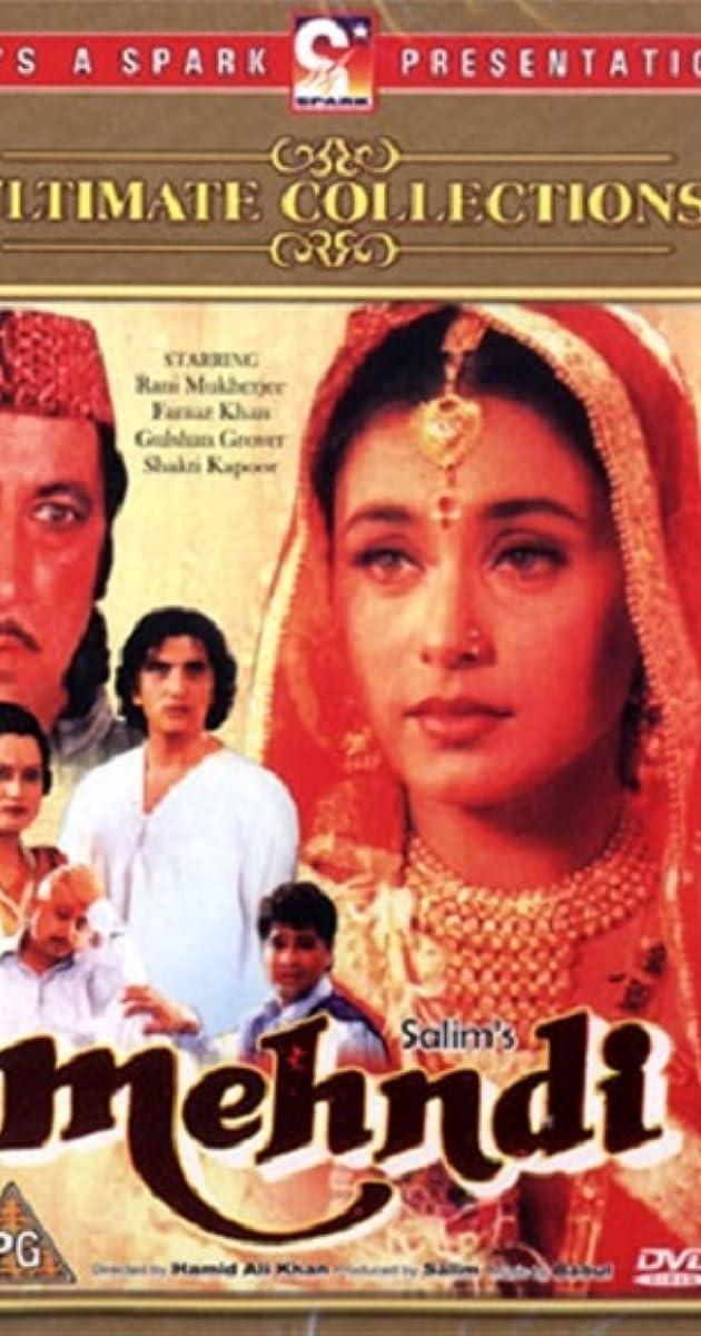 Mehndi (1998) - IMDb