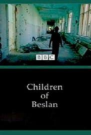 Children of Beslan Poster