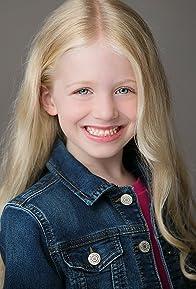 Primary photo for Madeleine Hiscox