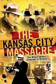 The Kansas City Massacre (1975) Poster - Movie Forum, Cast, Reviews