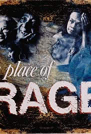 A Place of Rage: African American Women Who Revolutionized Society