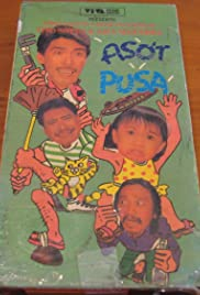Aso't pusa Poster
