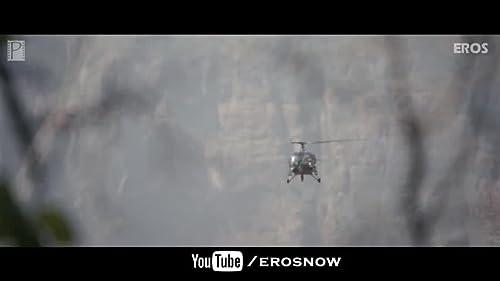 Chakravyuh Trailer