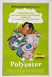 Polyester(1981) Poster - Movie Forum, Cast, Reviews
