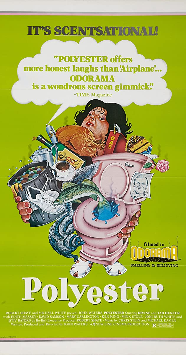 Subtitle of Polyester