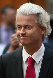 Geert Wilders Picture