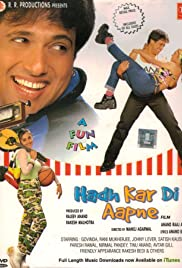 Hadh Kar Di Aapne (2000) - IMDb