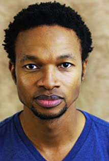 Theo Bongani Ndyalvane Picture