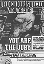 You Are the Jury