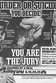 You Are the Jury Poster