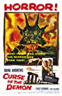 Curse of the Demon (1957) Poster