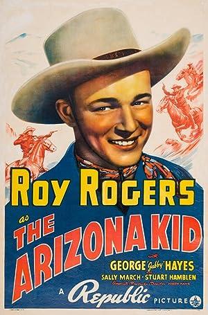 Where to stream The Arizona Kid
