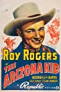 The Arizona Kid (1939) Poster