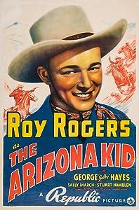 imovie 2 downloads The Arizona Kid Joseph Kane [FullHD]