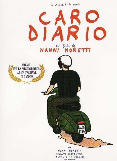 Caro diario (1993) - Photo Gallery - IMDb