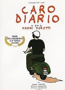 Downloaded most movie Caro diario Nanni Moretti [480x640]