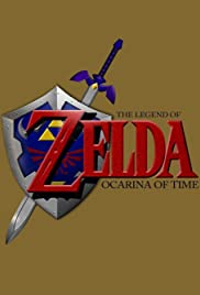 The Legend of Zelda: Ocarina of Time Poster