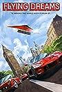 Flying Dreams at Ferrari Land