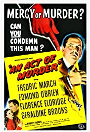 An Act of Murder (1948) 720p