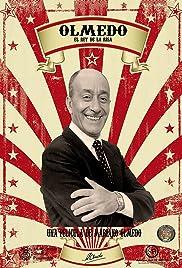 Olmedo: El rey de la risa Poster