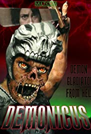 Demonicus Poster