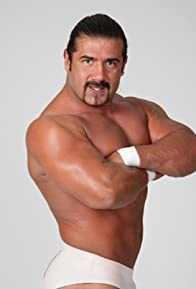 Primary photo for Hector Garza
