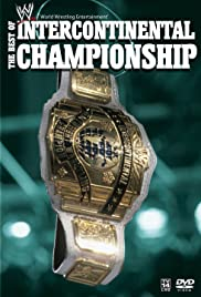 The Best of Intercontinental Championship Poster