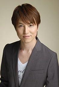 Primary photo for Kiyotaka Furushima