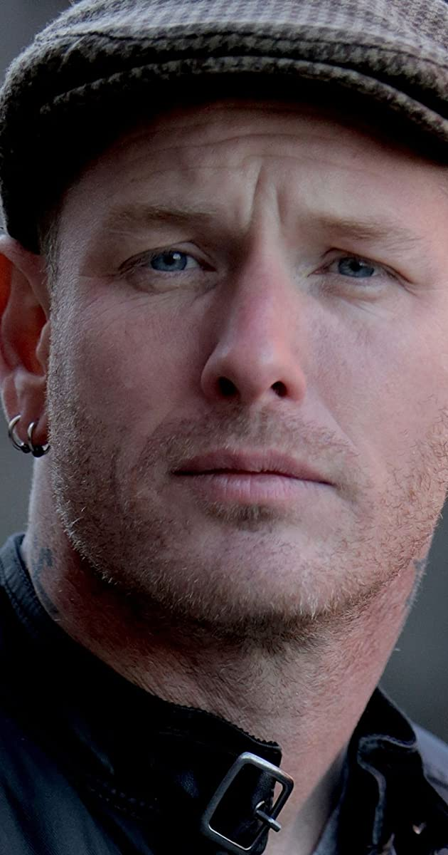 Corey Taylor - Biography - IMDb