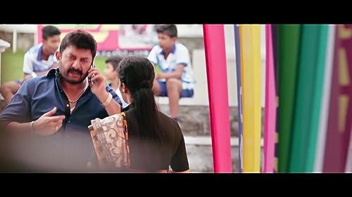 Bhaskar Oru Rascal - Official Trailer