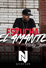 Primary photo for Nicky Jam: El Amante